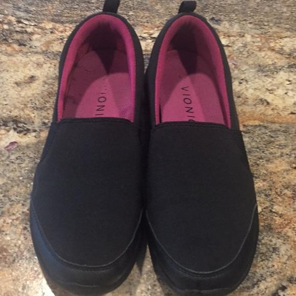 Vionic Shoes   Vionic Amory Slip On